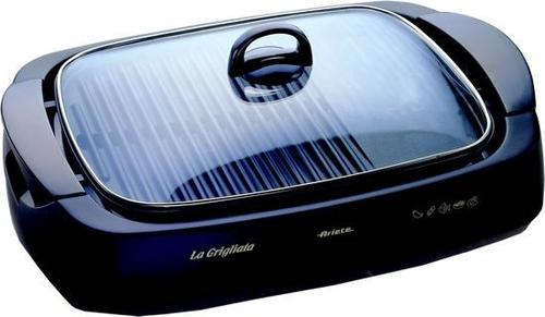 Ariete Grill 2000W 760