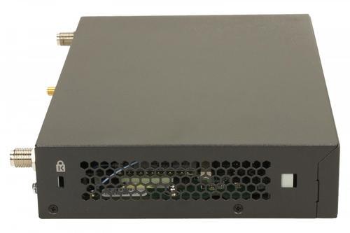 HP MSR930 Router 4G LTE WCDMA 1xWAN 4xLAN JG665A