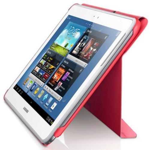 Samsung Etui do Galaxy Note 10.1 różowy