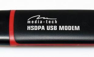 Media-Tech Modem USB MT4210