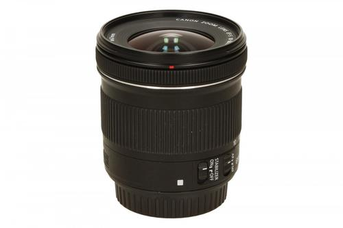 Canon EF-S 10-18MM 4.5-5.6 IS STM 9519B005AA