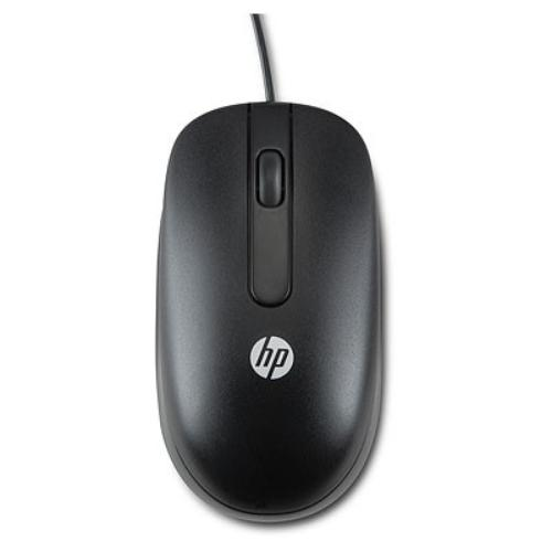 HP USB 1000dpi Laser Mouse QY778AA