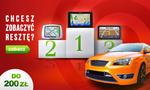 Czołowe Nawigacje GPS Do 200 zł - Grudzień 2014