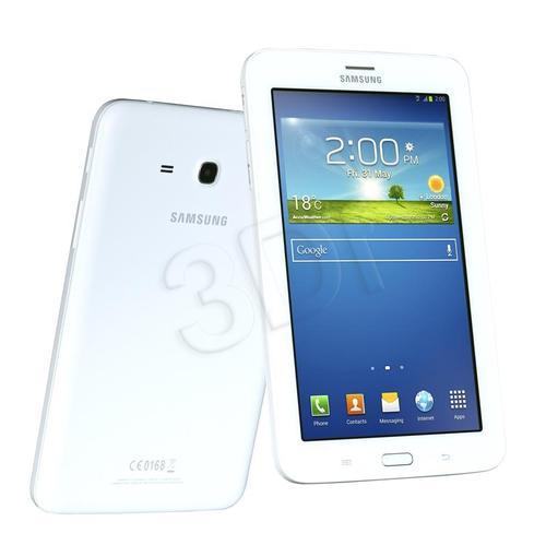 Samsung Galaxy Tab 3 Lite 7.0 (T111) 8GB 3G White