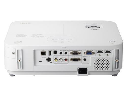 NEC DLP M402H Full HD 4200lm, 10000:1