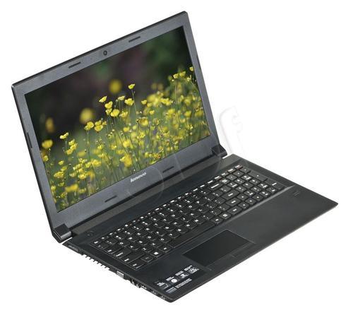 """Lenovo B50-70 i3-4030U 4GB 15,6"""" HD 500GB INTHD W7Pro/W8.1Pro 59-430289"""