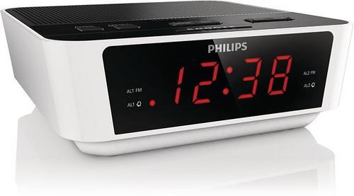 Philips Radiobudzik AJ3115
