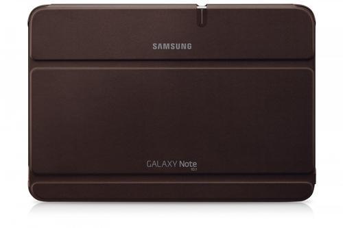 Samsung Etui do Galaxy Note 10.1 brown