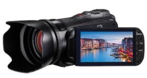 Canon HF G10