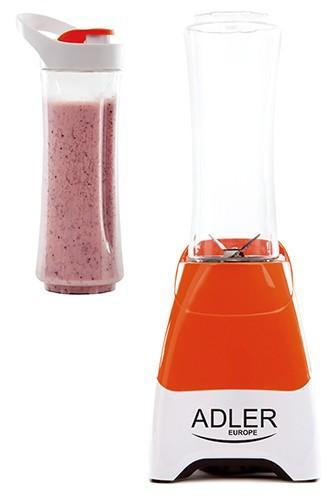 Adler Blender kielichowy osobisty orange AD 4054O