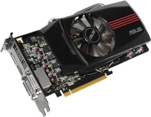 ASUS Radeon 6870 DirectCU