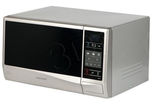 Kuchenka mikrofalowa Samsung GE732K-S (750W/Srebrno-czarny)