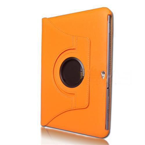 WEL.COM Etui obrotowe 360 stopn P5100/P5110 pomarańczowe