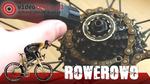 Rowerowo #7 - Wymiana kasety/wolnobiegu w rowerze