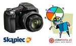 Ranking aparatów fotograficznych - wrzesień 2011