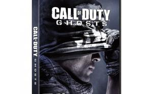 Activision Call of Duty Ghosts PC PL