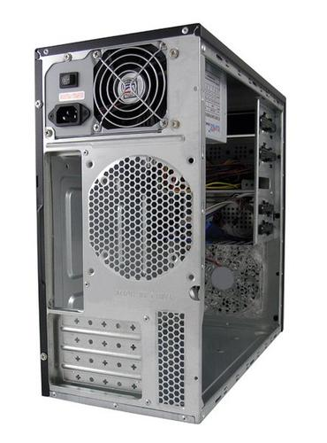 LC-Power OBUDOWA CASE-2001MB mATX USB 3.0 x2 HD Audio