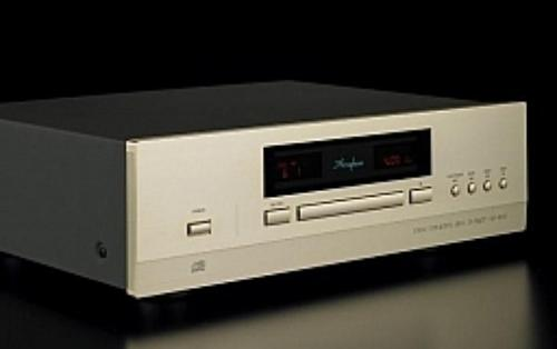 Accuphase DP-400