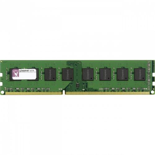 Kingston 4GB 1600MHz DDR3L ECC CL11 DIMM SR x8 1.35V w/TS
