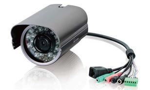 Ovislink OD-325HD kamera IP H.264 CMOS 1.3MPix 2-way Audio PoE