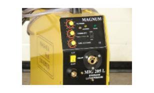 Magnum MIG 205L