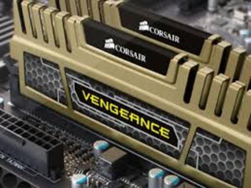 Corsair DDR3 Vengeance 8GB/1600 (2*4GB) CL9-9-9-24 Green Low Voltage
