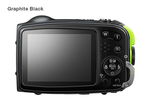 FujiFilm XP80 graphite black