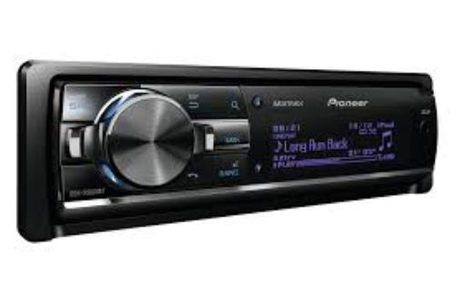 Pioneer DEH-X9600BT