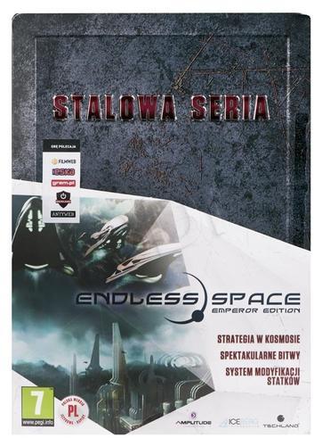 Stalowa Seria Endless Space