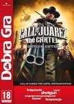 DG Call of Juarez: The Cartel - Shotgun Edition