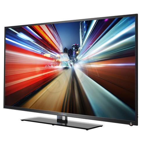 Thomson 42FU5553 (LED 100Hz; SMART TV; USB PVR & Time Sift; Divx+ HD )