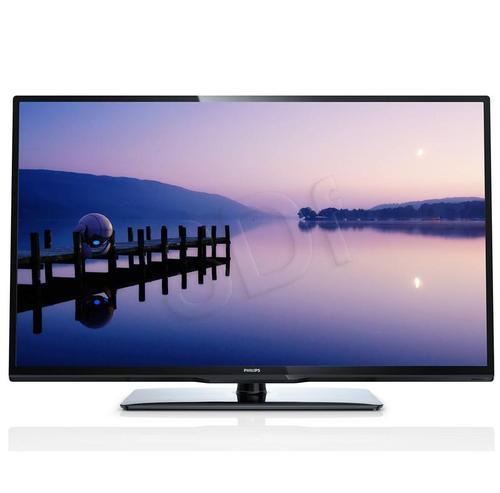 Philips 32PFL3158H/12 (DVB-T, 100Hz, USB multi)