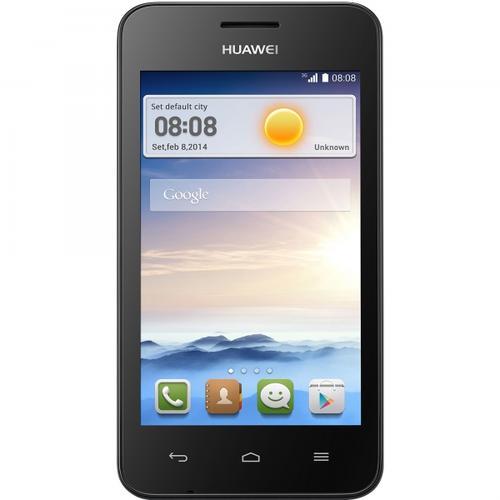 Huawei Ascend Y330 Biały nawigacja NAVITEL w prezencie!
