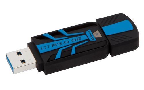 Kingston DataTraveler R30G2 64GB USB3.0 120/45 MB/s