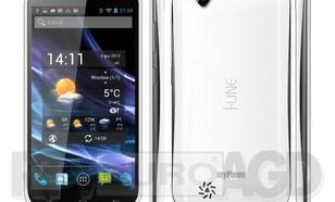 myPhone S-line 16GB (biały)