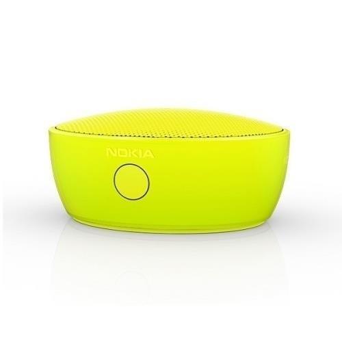 Nokia MD-12 głośnik BT Yellow