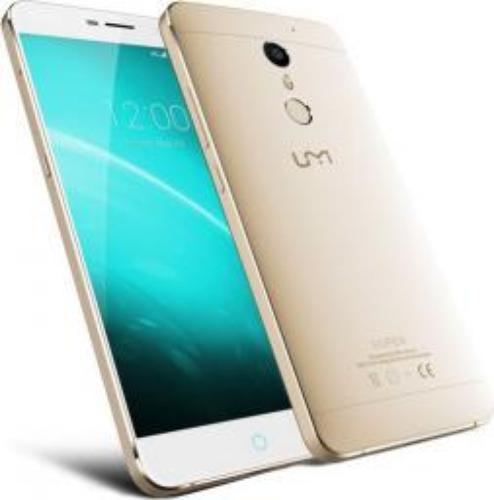 Smartfon Umi Super Złoty (UM_SUP_GD)