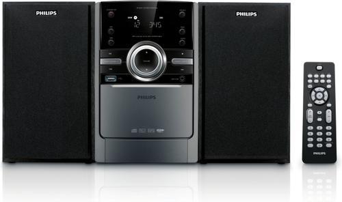 Philips MCM166