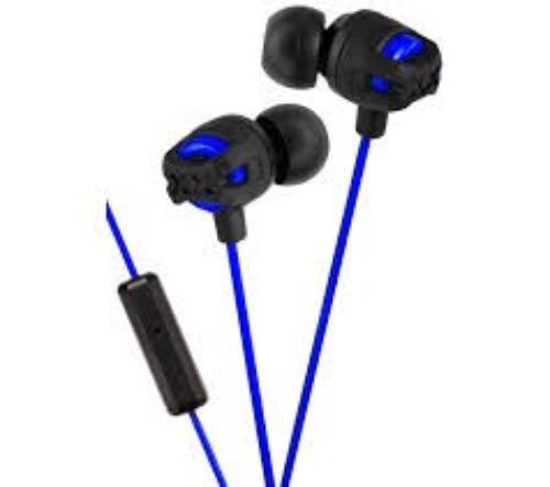 JVC Słuchawki HA-FR201 blue