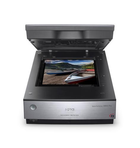 Epson Perfection V850 Pro
