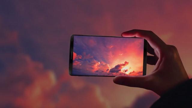 Samsung Galaxy S8 Amoled