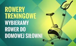 Rowery treningowe – Wybieramy Rower do Domowej Siłowni