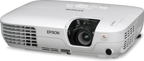 EPSON EB-S9 SVGA