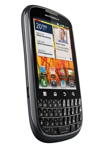 Motorola Pro +