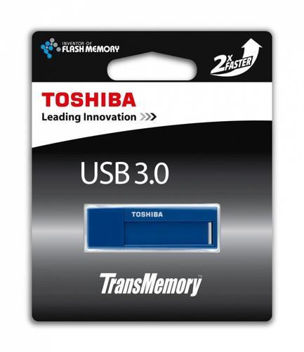 Toshiba Daichi 32GB USB 3.0 Blue