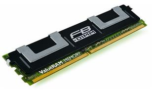 Kingston 8GB DDR2 667MHz KVR667D2D4F5/8G