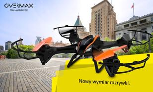 Overmax X-Bee Drone 5.1