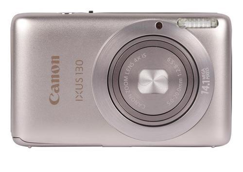 CANON Digital IXUS 130 (SREBRNY)
