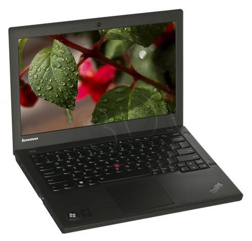 "Lenovo ThinkPad X240 i5-4300U 8GB 12,5"" HD IPS 180GB[SSD] INTHD W7Pro/W8Pro 3Y On-Site 20AL008EPB"
