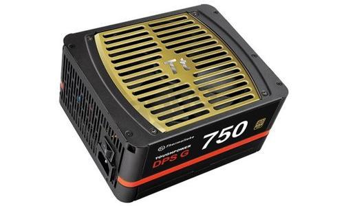 Thermaltake Toughpower DPS G 750W Modular